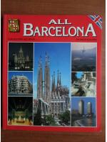 Anticariat: All Barcelona