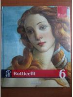 Botticelli (colectia Pictori de Geniu, nr. 6)