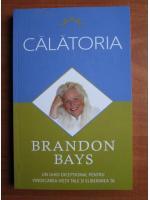 Anticariat: Brandon Bays - Calatoria