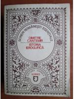 Anticariat: Dimitrie Cantemir - Istoria ieroglifica