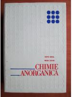 Anticariat: Edith Beral - Chimie anorganica
