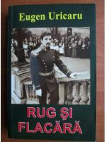 Eugen Uricaru - Rug si flacara