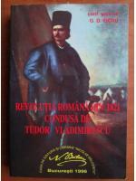 G. D. Iscru - Revolutia romana din 1821 condusa de Tudor Vladimirescu