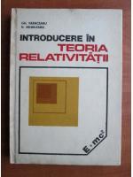Gh. Vranceanu - Introducere in teoria relativitatii