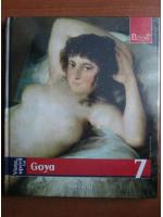 Goya (colectia Pictori de Geniu, nr. 7)