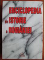 Anticariat: Ion Alexandrescu - Enciclopedie de istorie a Romaniei
