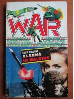 Anticariat: Jack Higgins - Alarma in Malvine
