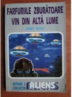 Anticariat: Jimmy Guieu - Farfuriile zburatoare vin din alta lume