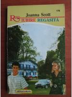Anticariat: Joanna Scott - Iubire regasita