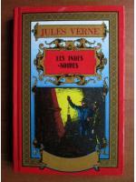 Anticariat: Jules Verne - Les indes noires
