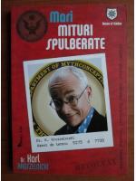 Anticariat: Karl Kruszelnicki - Mari mituri spulberate