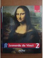 Anticariat: Leonardo da Vinci (colectia Pictori de Geniu, nr. 2)