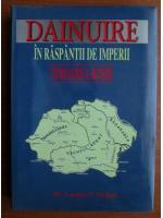 Anticariat: Lucian V. Orasel - Dainuire in raspantii de imperii. Teroarea rosie