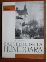 Anticariat: O. Velescu - Castelul de la Hunedoara