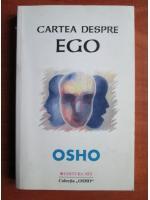 Anticariat: Osho - Cartea despre ego