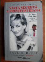 Anticariat: Paul Burrell - Viata secreta a printesei Diana