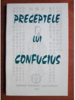 Anticariat: Preceptele lui Confucius