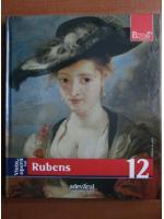 Rubens (colectia Pictori de Geniu, nr. 12)