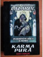 Anticariat: S. N. Lazarev - Diagnosticarea Karmei, volumul 2: Karma pura