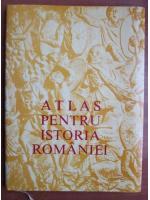 Anticariat: Stefan Pascu - Atlas pentru istoria Romaniei