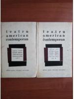 Teatru american contemporan (2 volume)