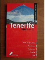 Anticariat: Tenerife. Ghid turistic
