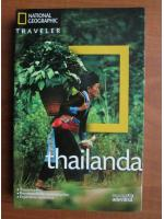 Thailanda (colectia National Geographic Travel, nr. 16)