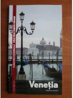 Anticariat: Venetia (colectia Cele mai iubite orase)