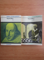 William Shakespeare - Teatru (2 volume)