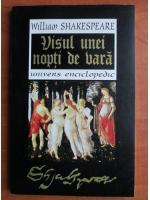 Anticariat: William Shakespeare - Visul unei nopti de vara