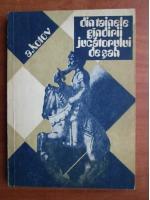 Anticariat: A. Kotov - Din tainele gandirii jucatorului de sah