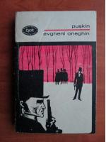 Anticariat: A. S. Puskin - Evgheni Oneghin