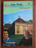 Anticariat: Anne Weale - Dormitoare separate