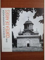 Anticariat: Biserica domneasca din Curtea de Arges