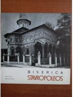 Anticariat: Biserica Stavropoleos
