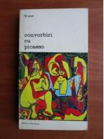 Anticariat: Brassai - Convorbiri cu Picasso