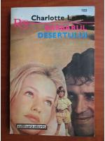 Anticariat: Charlotte Lamb - Barbatul desertului