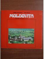 Anticariat: Corina Nicolescu - Moldovita