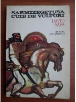 David Sava - Sarmizegetusa, cuib de vulturi