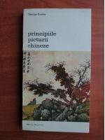 Anticariat: George Rowley - Principiile picturii chineze
