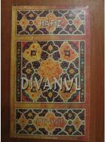 Hafiz - Divanul (antologie)