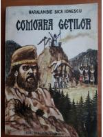 Anticariat: Haralambie Bica Ionescu - Comoara getilor
