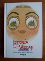 Anticariat: Horia Corches - Istoria lui Razvan