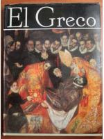 Anticariat: Ioan Horga - El Greco
