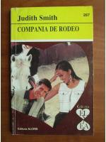 Anticariat: Judith Smith - Compania de rodeo