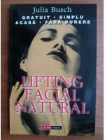 Julia Busch - Lifting facial natural