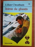 Anticariat: Lilian Cheatham - Inima de gheata