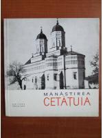 Anticariat: Manastirea Cetatuia