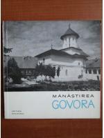 Anticariat: Manastirea Govora