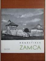 Anticariat: Manastirea Zamca